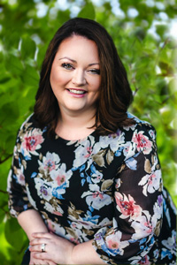 Dr. Katie Dunbar